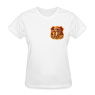 Women's T-Shirts ~ Women's T-Shirt ~ Walrus Shield (Womens)