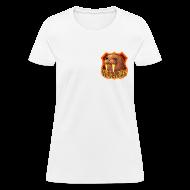 Women's T-Shirts ~ Women's T-Shirt ~ Walrus Shield (Womens)
