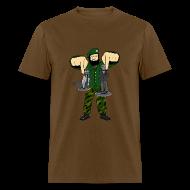 T-Shirts ~ Men's T-Shirt ~ Game of Chess?