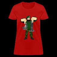 Women's T-Shirts ~ Women's T-Shirt ~ Game of Chess? (Womens)