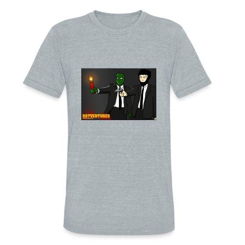 Pulpventures - Unisex Tri-Blend T-Shirt