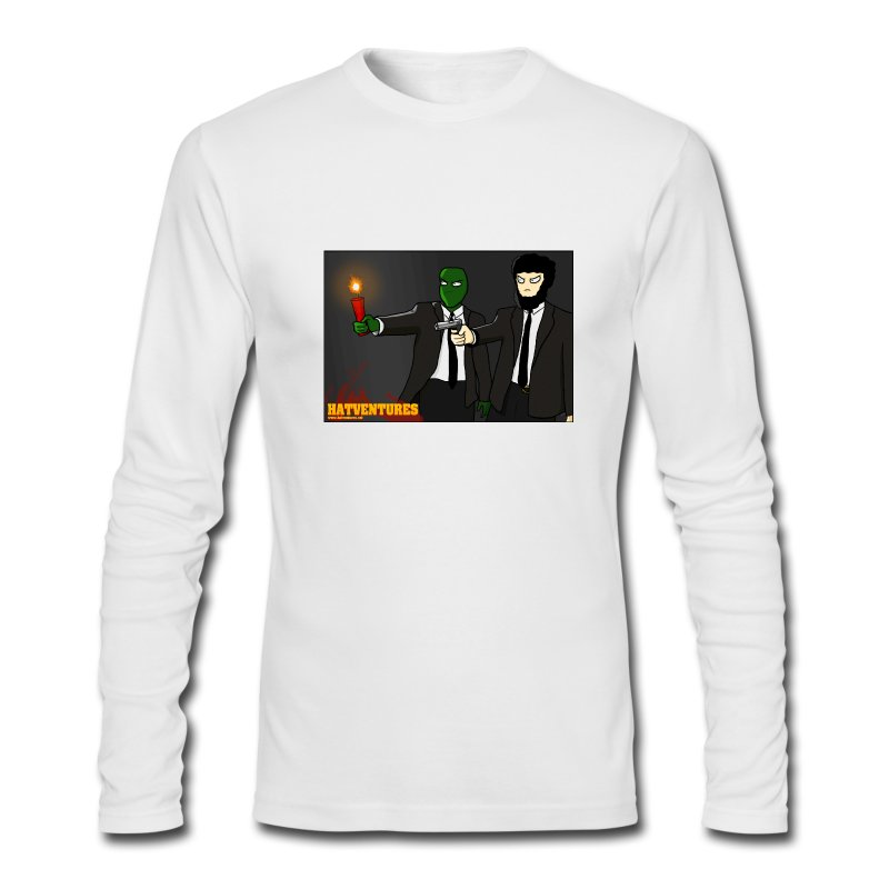 Pulpventures - Men's Long Sleeve T-Shirt by Next Level