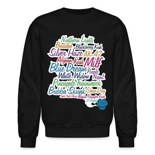 Salad Bowl S - Crewneck Sweatshirt