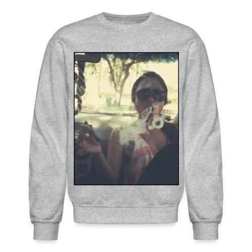 Classic O Crewneck (COLORS) - Crewneck Sweatshirt