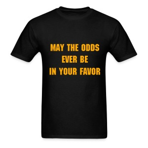 Hunger Games - Men's T-Shirt