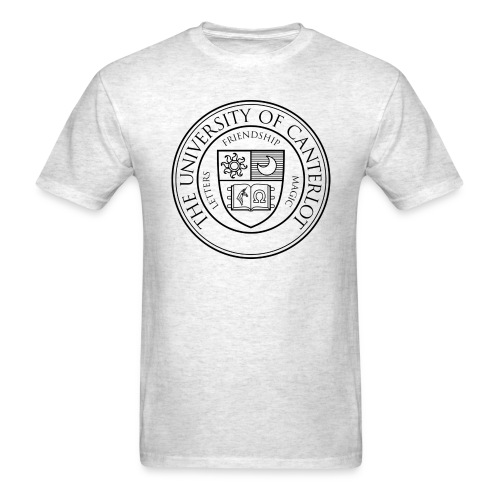 UC - Men's T-Shirt