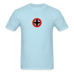 Germany Logo Tee - Men's T-Shirt