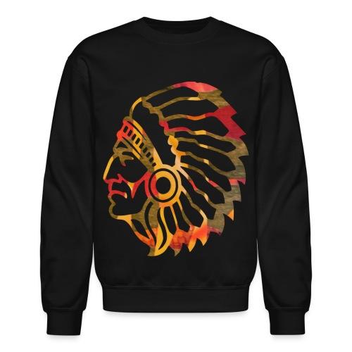 Native American. - Crewneck Sweatshirt