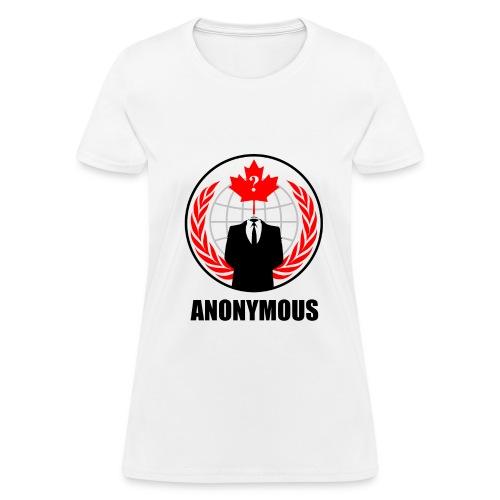 *Popular* - Women's T-Shirt