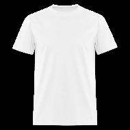 T-Shirts ~ Men's T-Shirt ~ Womens Custom Cut Street Style T-Shirt