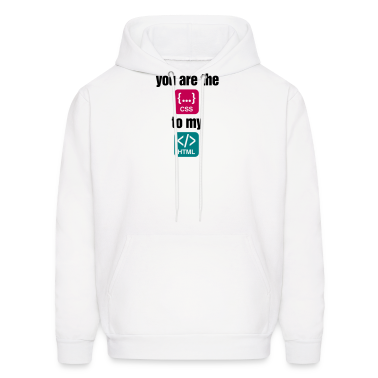 You Are The Css 4 (3c)++ Hoodies
