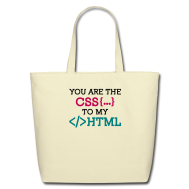You Are The Css 2 (3c)++ Bags