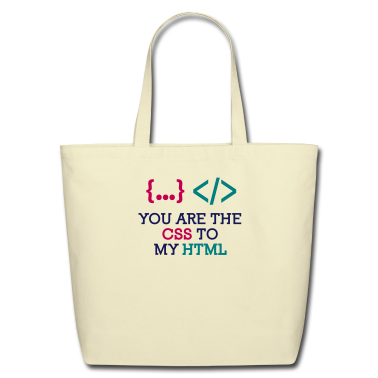 You Are The Css 1 (3c)++ Bags