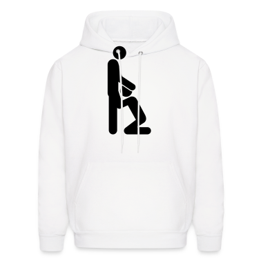 Blowjob (1c)++ Hoodies