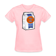 T-Shirts ~ Women's T-Shirt ~ Flour Bag Women's Tee