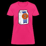 Women's T-Shirts ~ Women's T-Shirt ~ Flour Bag Women's Tee