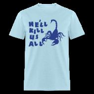 T-Shirts ~ Men's T-Shirt ~ Scorpion