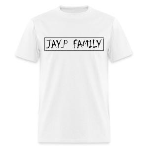 Jay Park - Jay.P Family (Live in Seoul) - Men's T-Shirt