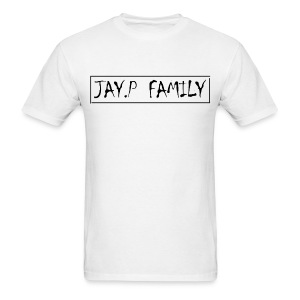 Jay Park - Jay.P Family (Live in Seoul) - Men's T-Shirt