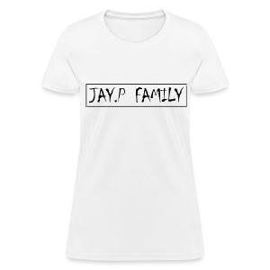 Jay Park - Jay.P Family (Live in Seoul) - Women's T-Shirt