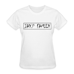 Jay Park - Jay.P Family (Live in Seoul) - Women's T-Shirt