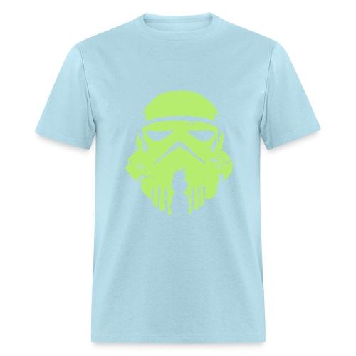 Storm Punished - Men's T-Shirt