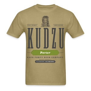 Men's Kudzu Porter T - Men's T-Shirt
