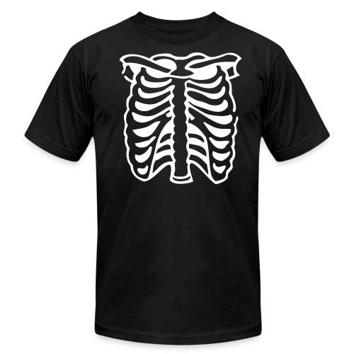 Ribcage - Men's Fine Jersey T-Shirt