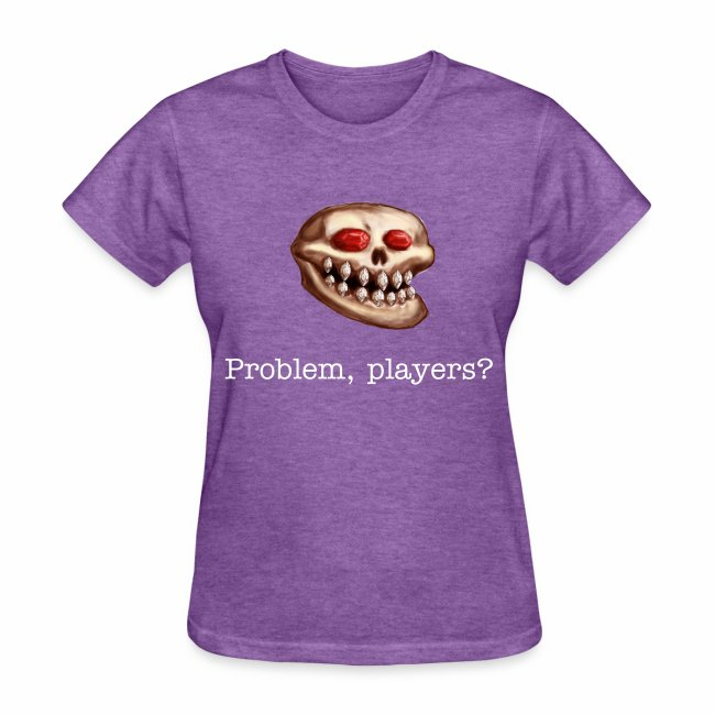 Acererak - Problem, Players?  (Women's Standard weight)