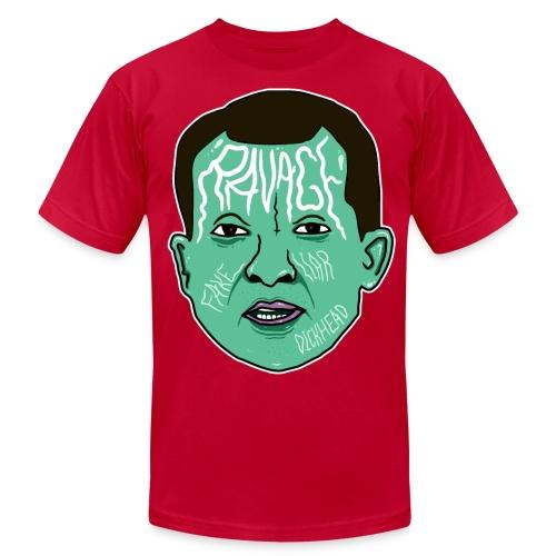 Nixon Tee - Men's Fine Jersey T-Shirt