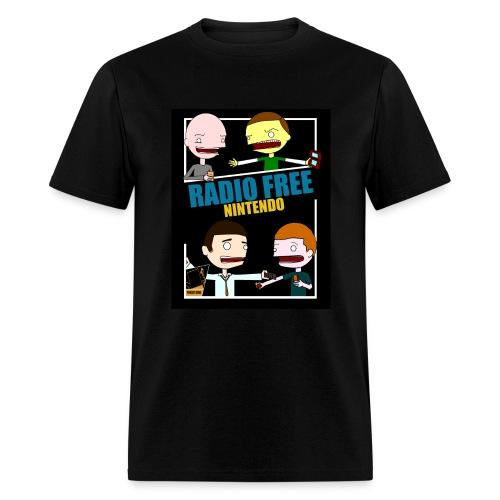RFN Shirt 1.0 (Standard) - Men's T-Shirt