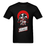T-Shirts ~ Men's T-Shirt ~ the Vampire Strikes Back - Men's Standard