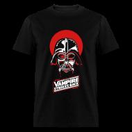 T-Shirts ~ Men's T-Shirt ~ the Vampire Strikes Back - Men's Standard