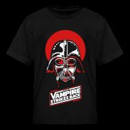 Kids' Shirts ~ Kids' T-Shirt ~ the Vampire Strikes Back - Kid's