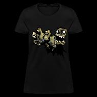 Women's T-Shirts ~ Women's T-Shirt ~ Choice of Zombies: Reach (W's)