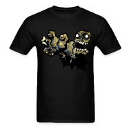 T-Shirts ~ Men's T-Shirt ~ Choice Of Zombies: Reach (M's)