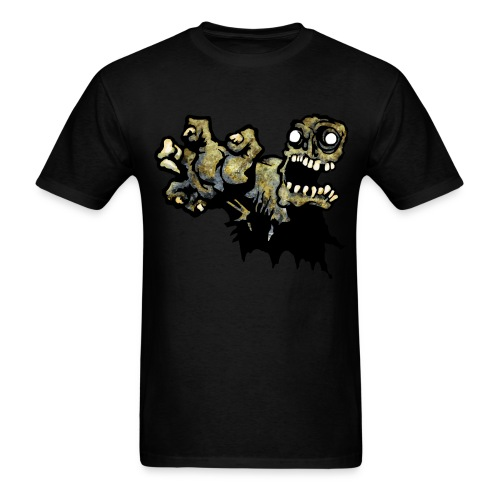 Choice Of Zombies: Reach (M's) - Men's T-Shirt
