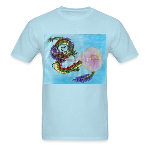 PPP Dragon by @dankraven420 t-shirt - Men's T-Shirt