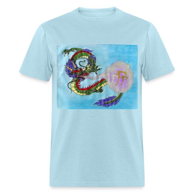 PPP Dragon by @dankraven420 t-shirt