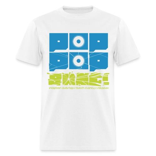POP POP BANG - Men's T-Shirt