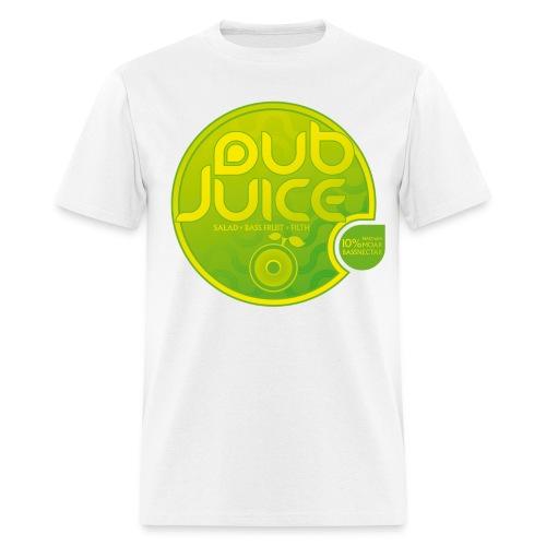 Dub Juice - Men's T-Shirt