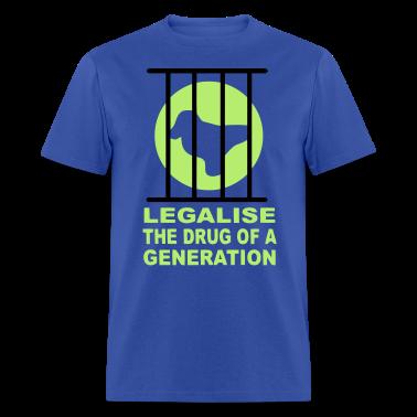 Legalise the drug of a generation make Ecstasy legal