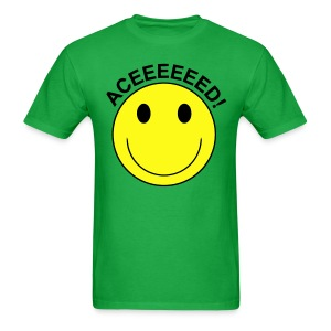 Acid House rave t-shirt - Men's T-Shirt
