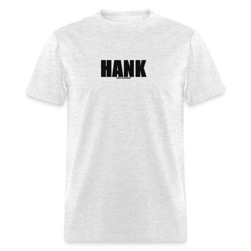 HANK - Men's T-Shirt