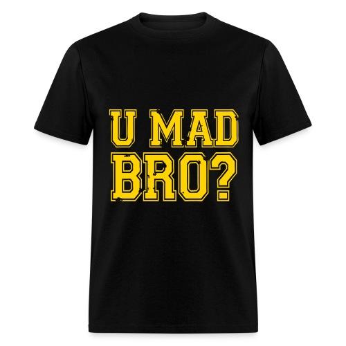 LIPS - Men's T-Shirt
