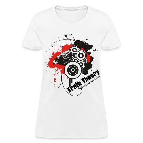 Truth Theory Women's - Women's T-Shirt