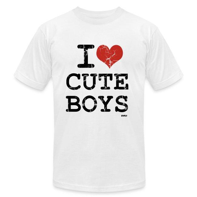 I Love 'Em Cute
