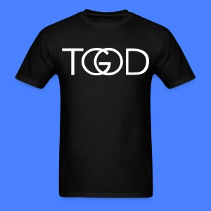 TGOD T-Shirts - stayflyclothing.com - Men's T-Shirt