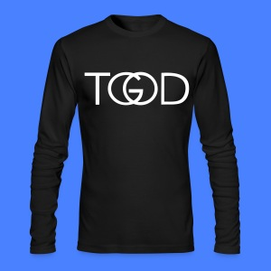 TGOD Long Sleeve Shirts - stayflyclothing.com - Men's Long Sleeve T-Shirt by Next Level