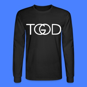 TGOD Long Sleeve Shirts - stayflyclothing.com - Men's Long Sleeve T-Shirt